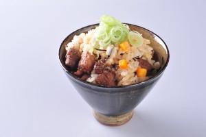 150325 【画像】レシピ、コロコロ焼き、生姜味、写真、炊き込みご飯